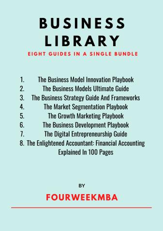 fourweekmba-business-library