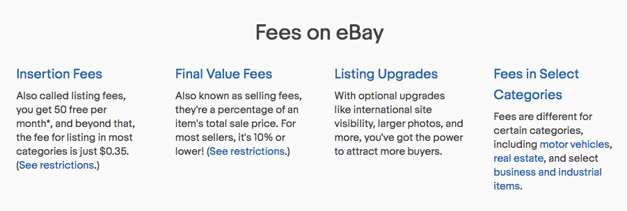 fees-from-ebay