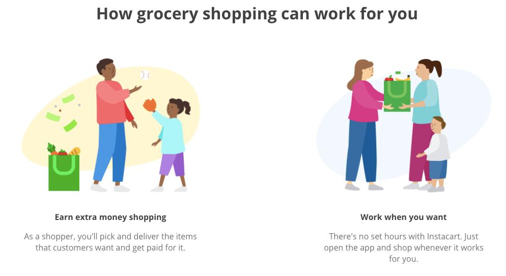instacart-personal-shopper