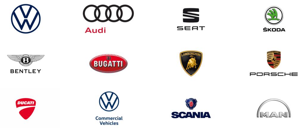 volkswagen-brands