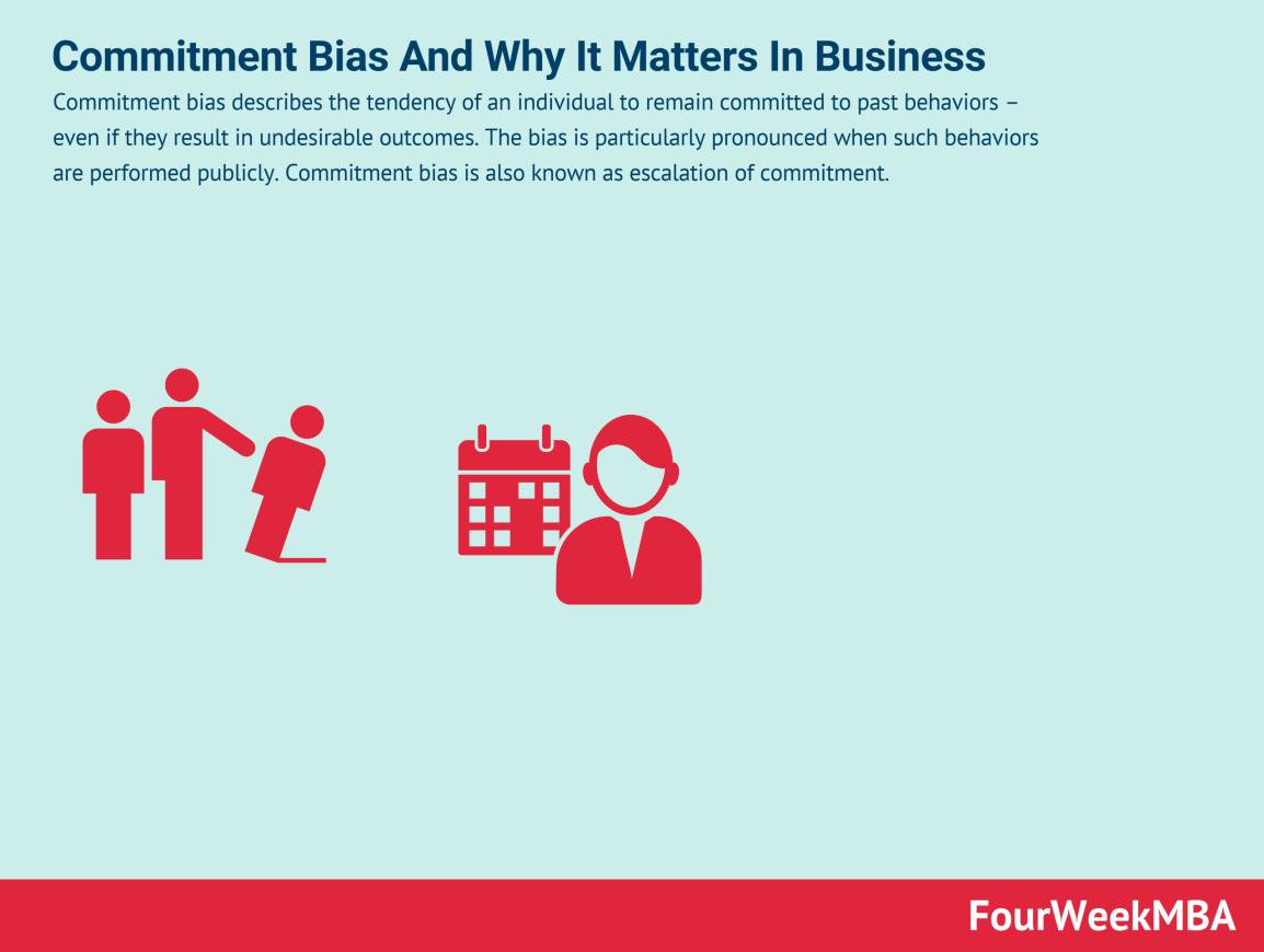 commitment-bias
