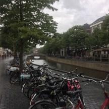 fietsen lang gracht