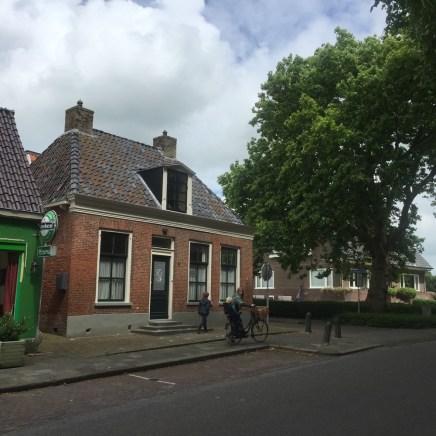 Stiens, Friesland
