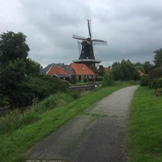 Mensingeweer, Groningen