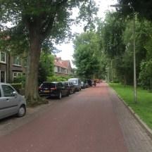 fietsweg Zwolle, Overijssel