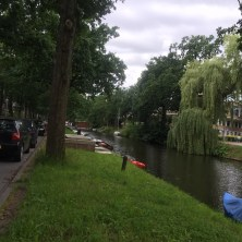 gracht Zwolle, Overijssel
