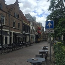 Zwolle, Overijssel