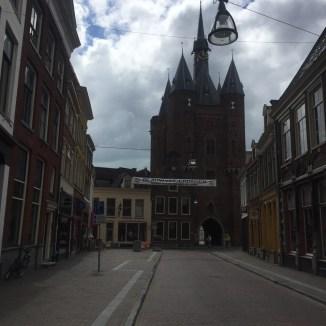 kerk Zwolle, Overijssel