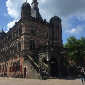 Deventer, Overijssel