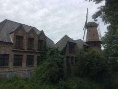 windmolen, Kalkar