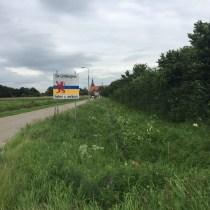 Welkom in Limburg bord