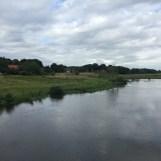 rivier, Milsbeek, Limburg