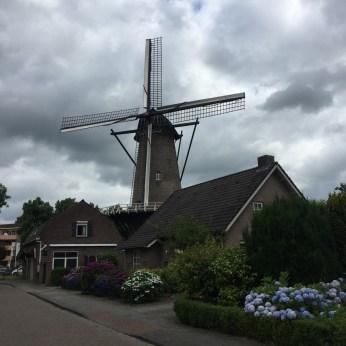 windmolen, Best, Noord Brabant