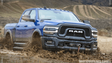 Photo of 2021 RAM 2500 Power Wagon Has Been Upgraded Off Road Hardware