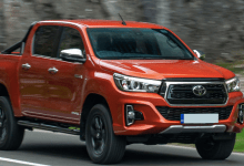 Photo of 2021 New Toyota Hilux 4×4 Expected Review