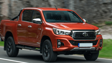 2021 New Toyota Hilux 4x4 Full Review