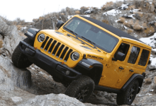 Photo of 2021 Jeep Wrangler Diesel Unlimited Review