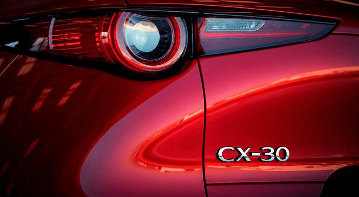 2022 Mazda CX-30 Premium Package Performance