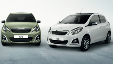 Photo of 2022 Peugeot 108 Active Competitors