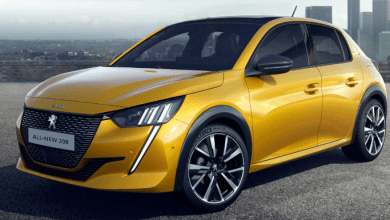 Photo of 2022 Peugeot 208 GTi Sport Redesign