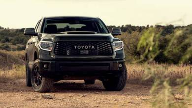 Photo of 2022 Toyota Tundra Redesign, Diesel Concept