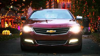 Photo of 2022 Chevy Impala Redesign New Model