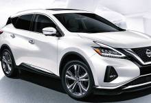 Photo of 2022 Nissan Murano Redesign