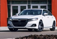 Photo of 2022 Honda Accord Refresh