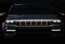 Photo of 2023 Jeep Grand Wagoneer Rumors and Concept