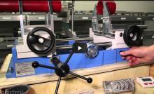 Chemtrol Benchmount Tool Installation