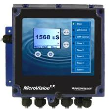 MicroVision EX