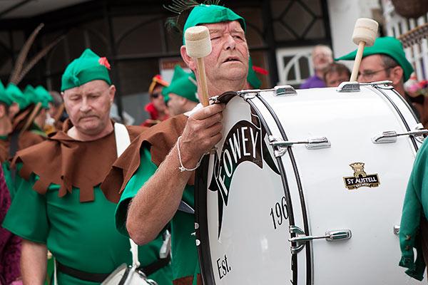 Fowey Town Band
