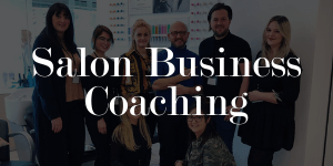 Salon Business Coaching