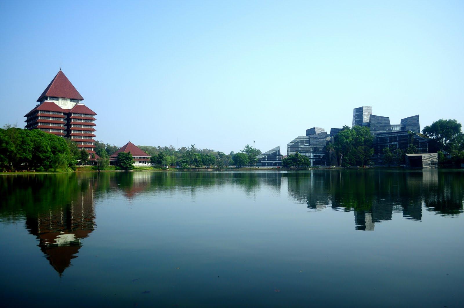 Menjadi Mahasiswa Unggulan di Universitas Terbaik Indonesia