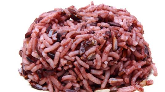 Tips memasak Beras Merah Yang Gurih