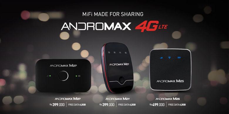 Internet 4G Dari Smartfren Memang The Best
