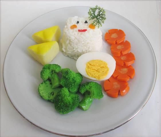 Pentingnya Mengkonsumsi Makanan Sehat