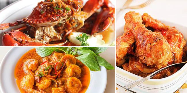 Bahan Makanan Yang Dapat Dipadukan Menjadi Masakan Enak