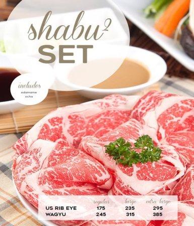 best shabu shabu Jakarta