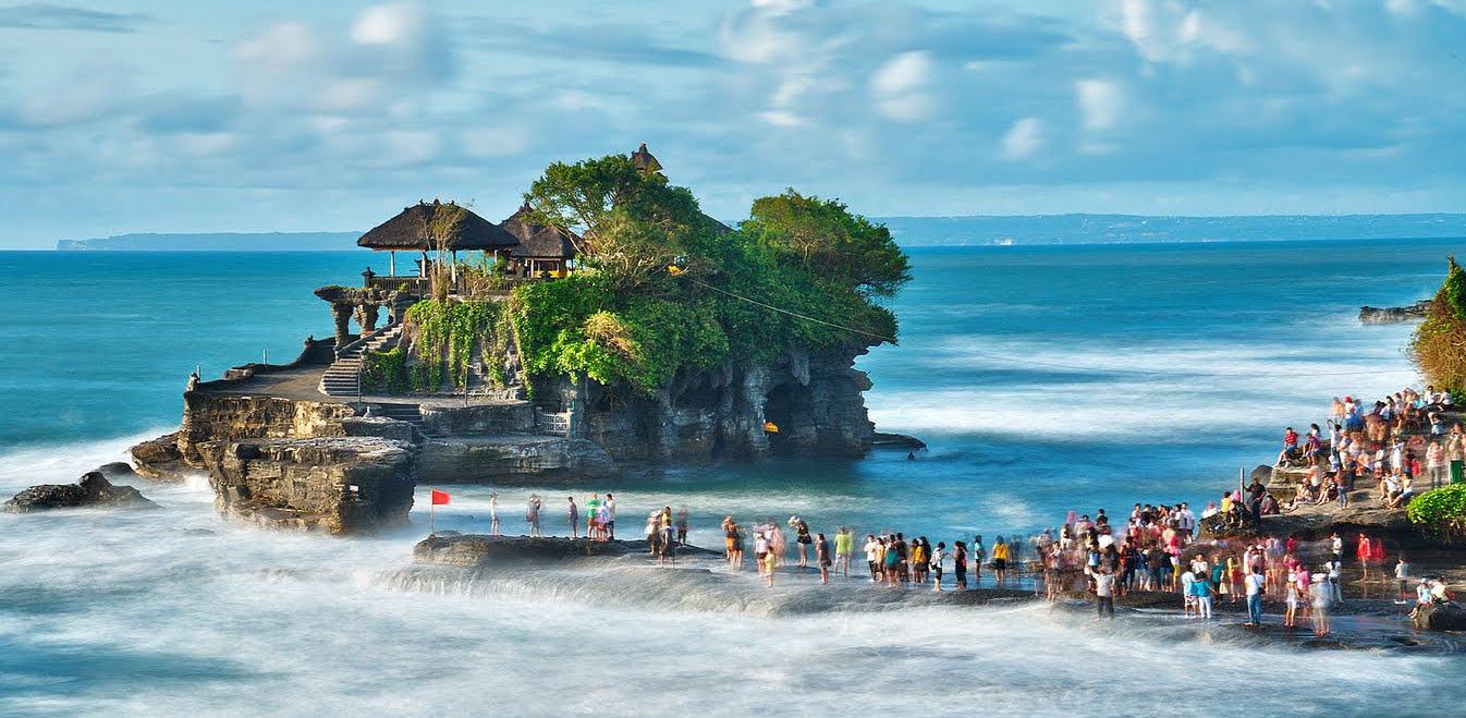 Tips Melakukan Wisata ke Bali