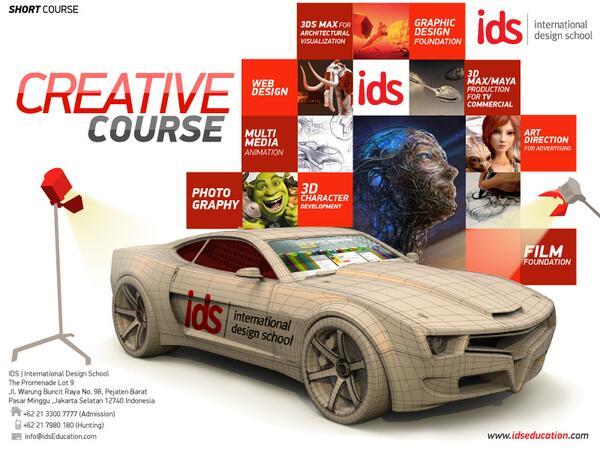 Solusi Untuk Kuliah Desain