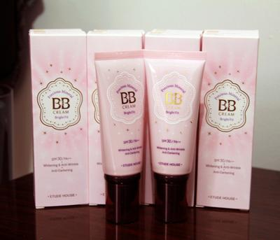 Tips Hemat Membeli BB Cream Etude