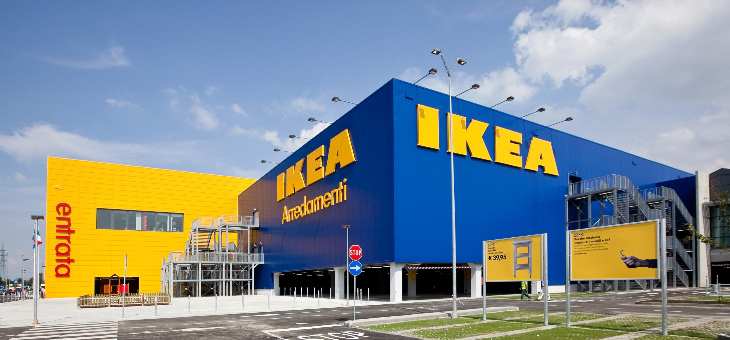 Langkah-Langkah Berbelanja Di IKEA