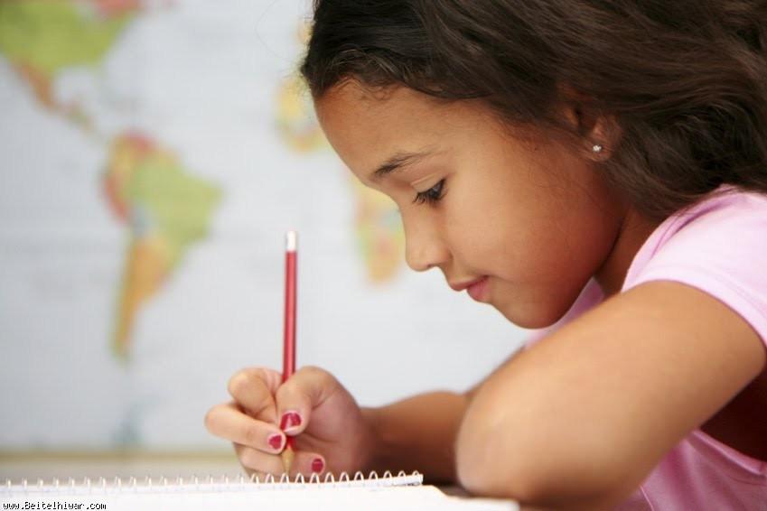 Cara Mudah Mengajari Anak menulis