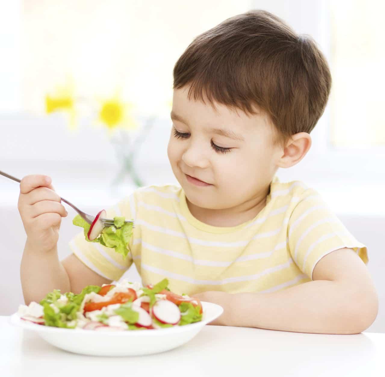 Makanan Sehat Untuk Anak Apa Saja Yang Harus Diberikan Untuk Anak?