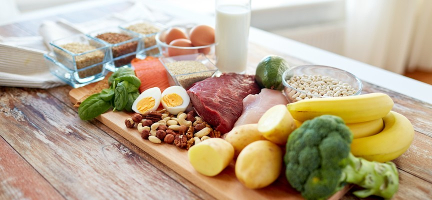 Makanan peningkat daya ingat
