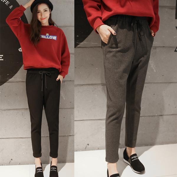 Fashion Celana Panjang Sesuai Dengan Postur Tubuh