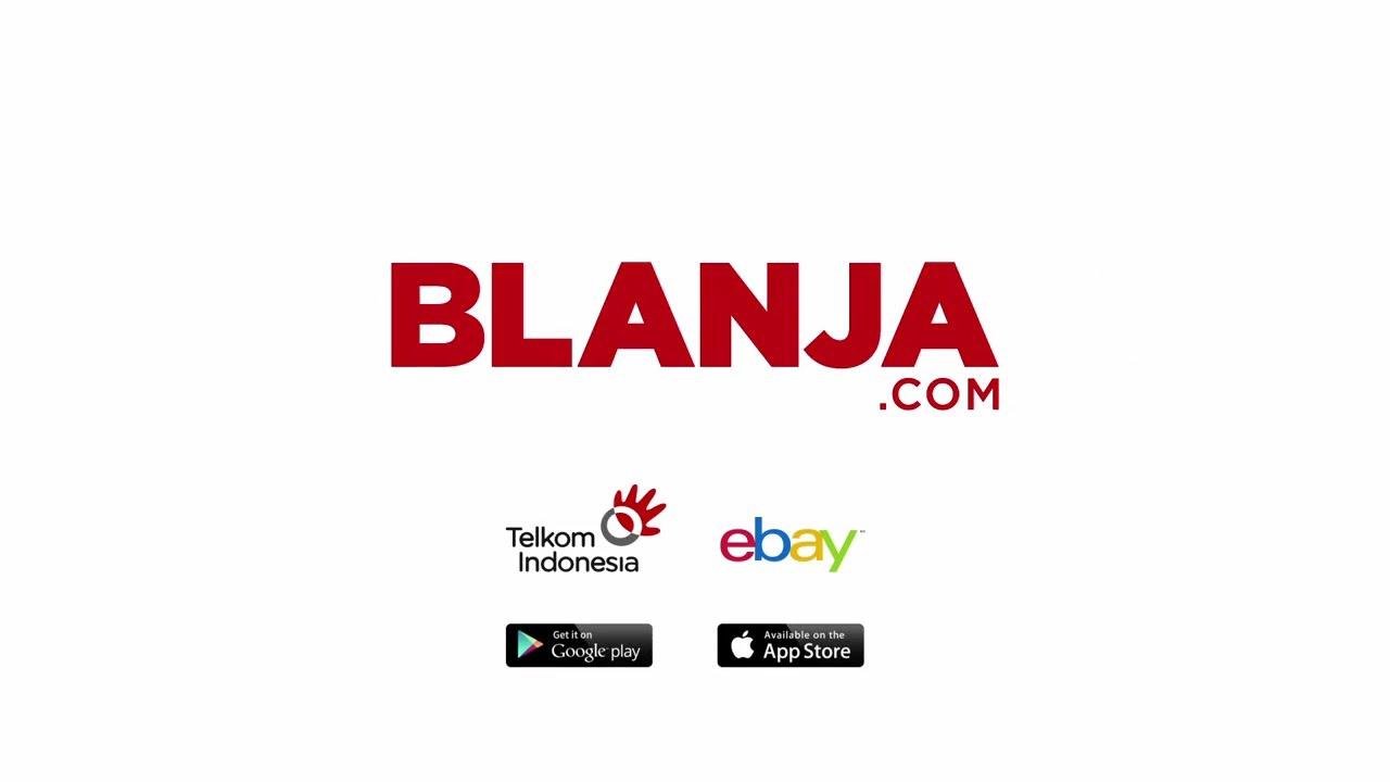 Belanja Pulsa Murah Via Aplikasi Blanja.com