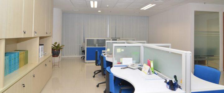 Memilih Jasa Design Interior Kantor