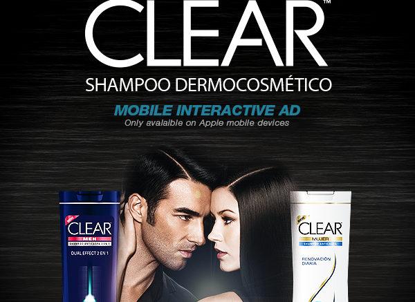 Manfaat Hilangnya Ketombe Menggunakan Shampo Clear